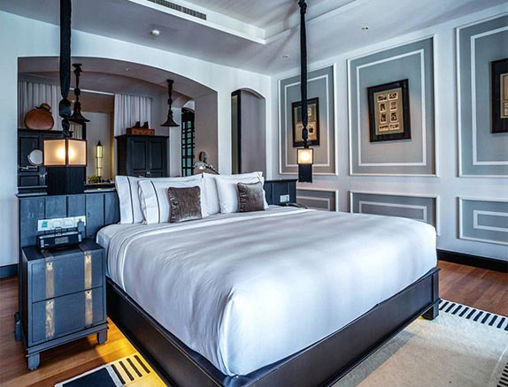 River View Suite, The Siam